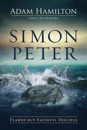 Simon Peter book cover
