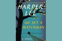 Harper Lee's second published novel was written before her first, the beloved