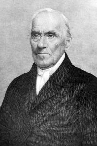Henry Boehm, Martin's son, was an influential Methodist.