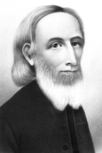 Martin Boehm had a profound experience of faith while farming.