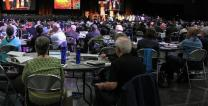 A special session of General Conference will be held in February 2019. File photo of General Conference 2016 by Maile Bradfield, United Methodist Communications.