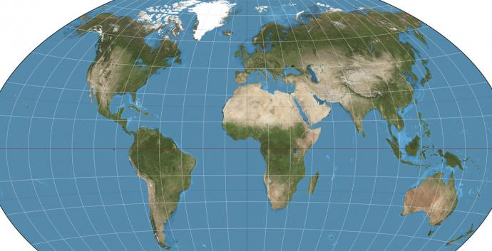 Is the umc in canada australia latin america asia the united world map courtesy of wikipedia commons gumiabroncs Images