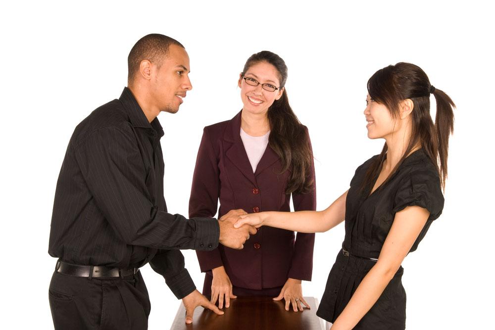 Managing church conflict
