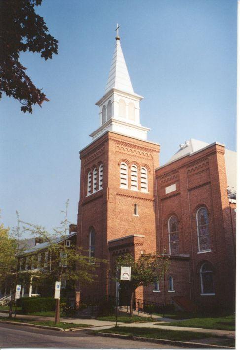 Everett United Methodist Church - Find A Church - The ...