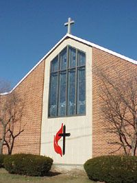Community United Methodist Church New Cumberland PA