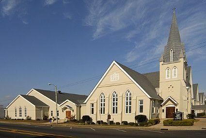 First United Methodist Church - Enterprise (Enterprise, AL) - Find-A