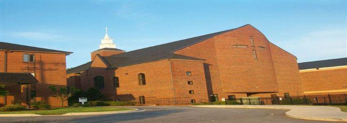 Denver United Methodist Church Denver NC FindAChurch The