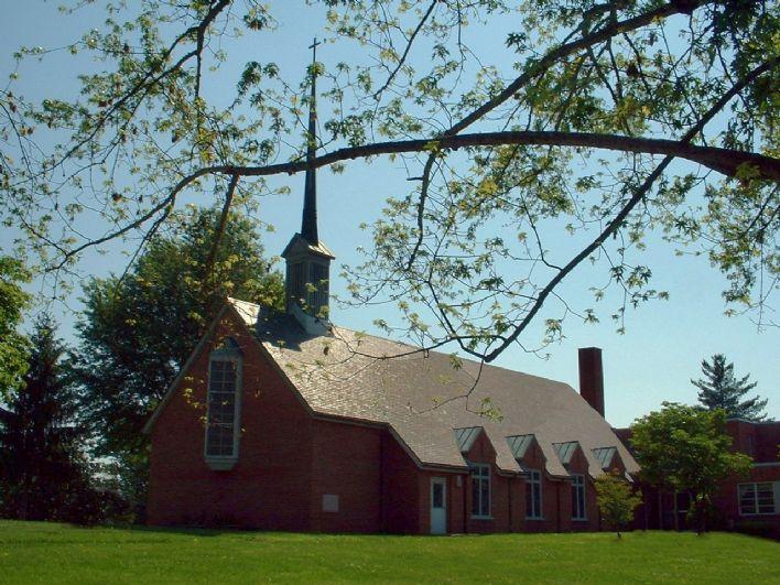 LaFollette United Methodist Church (La Follette, TN) - Find