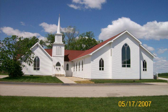 Jacksonville hispanic church of god