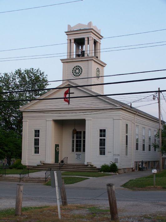 Birmingham United Methodist Church (Birmingham, OH) - Find-A-Church