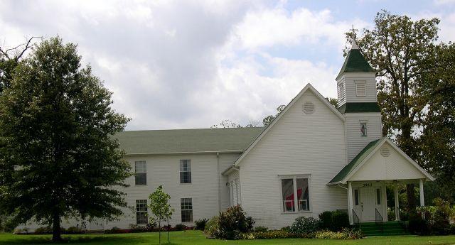 Oakley Chapel Rogers Ar