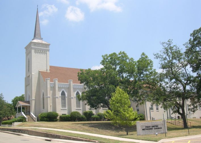 First United Methodist Church of Belton (Belton, TX) - Find