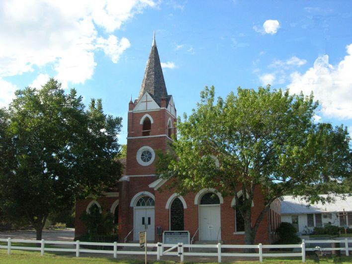 Bracken United Methodist Church (San Antonio, TX) - Find-A