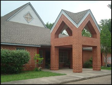 Houston Trinity United Methodist Church (Houston, TX) - Find