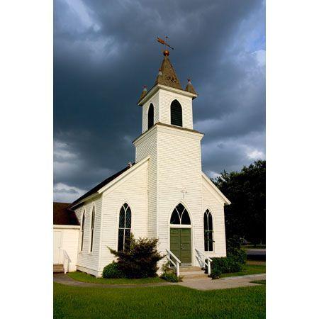 Addicks United Methodist Church (Houston, TX) - Find-A