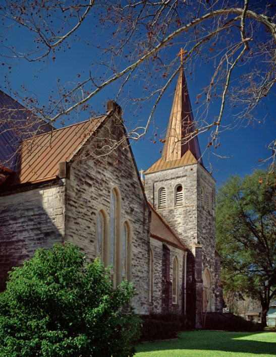 St Mark's United Methodist Church (Houston, TX) - Find-A-Church