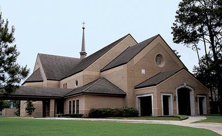 John Wesley United Methodist Church (Houston, TX) - Find-A-Church