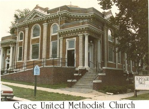Grace United Methodist Church (Omaha, NE) - Find-A-Church