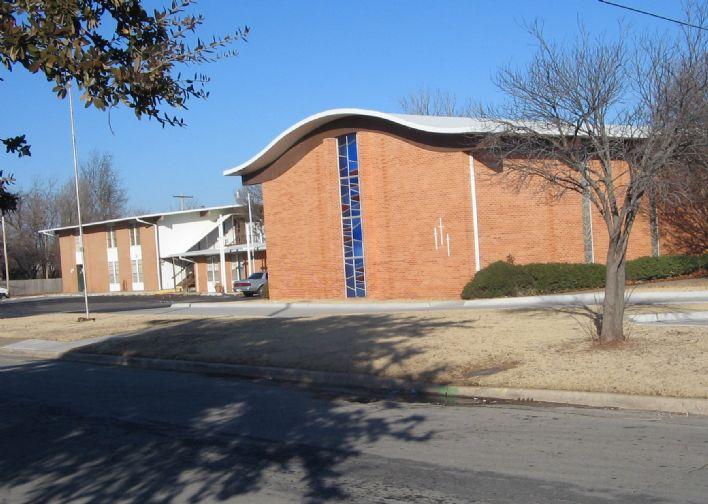 Lakeside United Methodist Church (Oklahoma City, OK) - Find