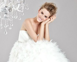 List of 6 Best Wedding Dresses Designers in Atlanta GA - Bridal ...