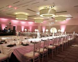 Westin Galleria Dallas Room Service Menu