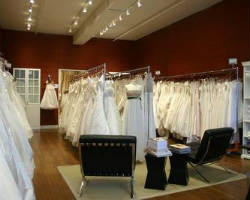 Top 10 wedding dresses stores in los angeles ca bridal gowns for Closet design los angeles