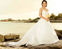 List of 6 Best Wedding Dresses Stores in Miami FL - Bridal Boutiques