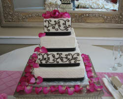 best wedding cake bakery in atlanta top 10 wedding cakes bakeries in atlanta ga custom cake 11414
