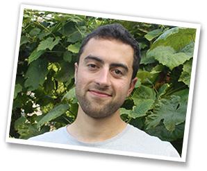 Jordan Frazin