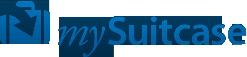 Winspire mySuitcase Logo