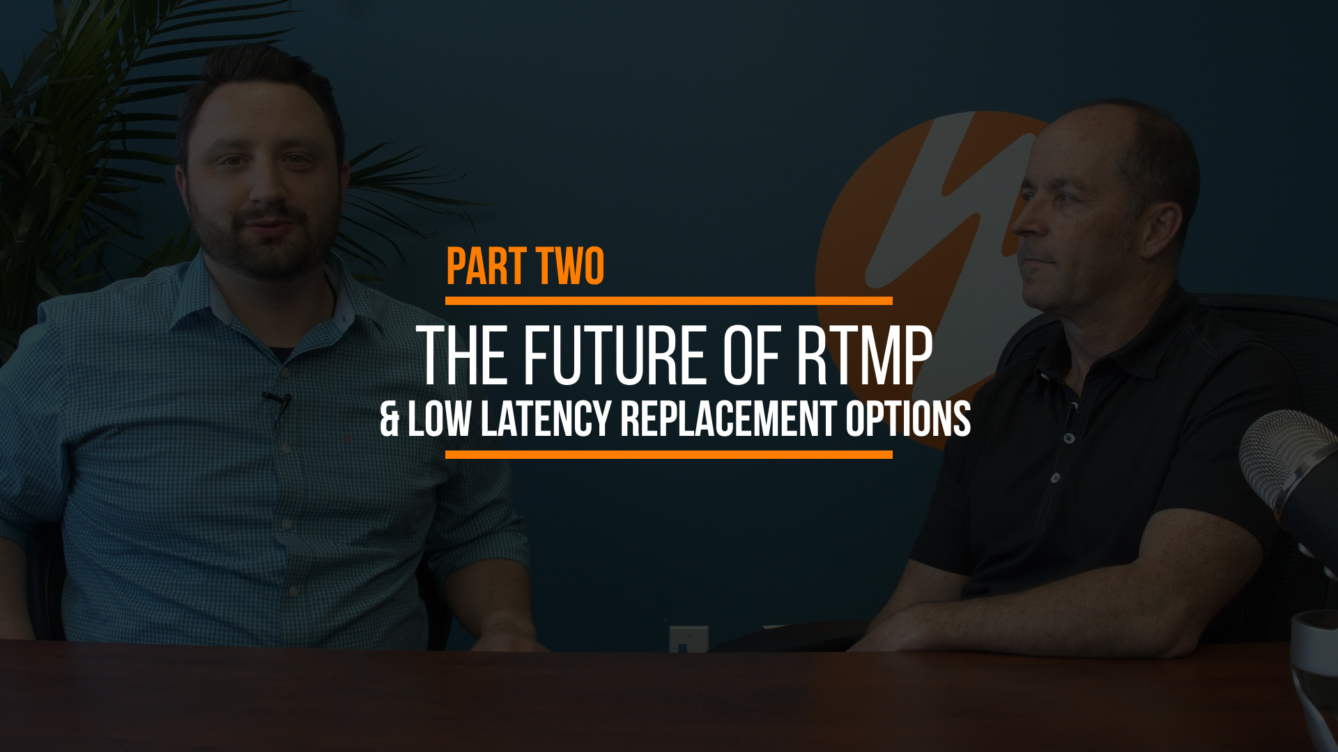 Using WebRTC as a Replacement for RTMP (Video Series: Part 2)