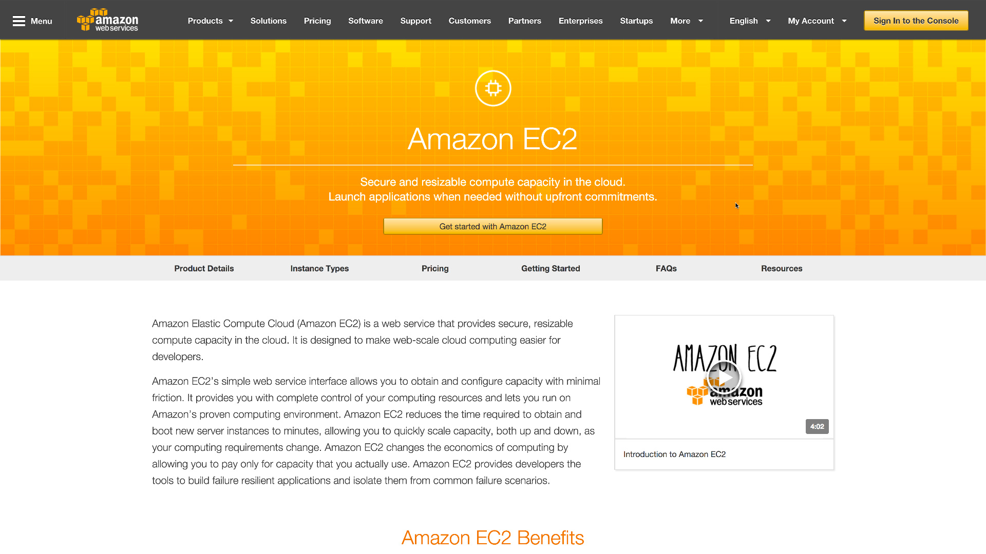 Wowza Streaming Engine for Linux on Amazon EC2