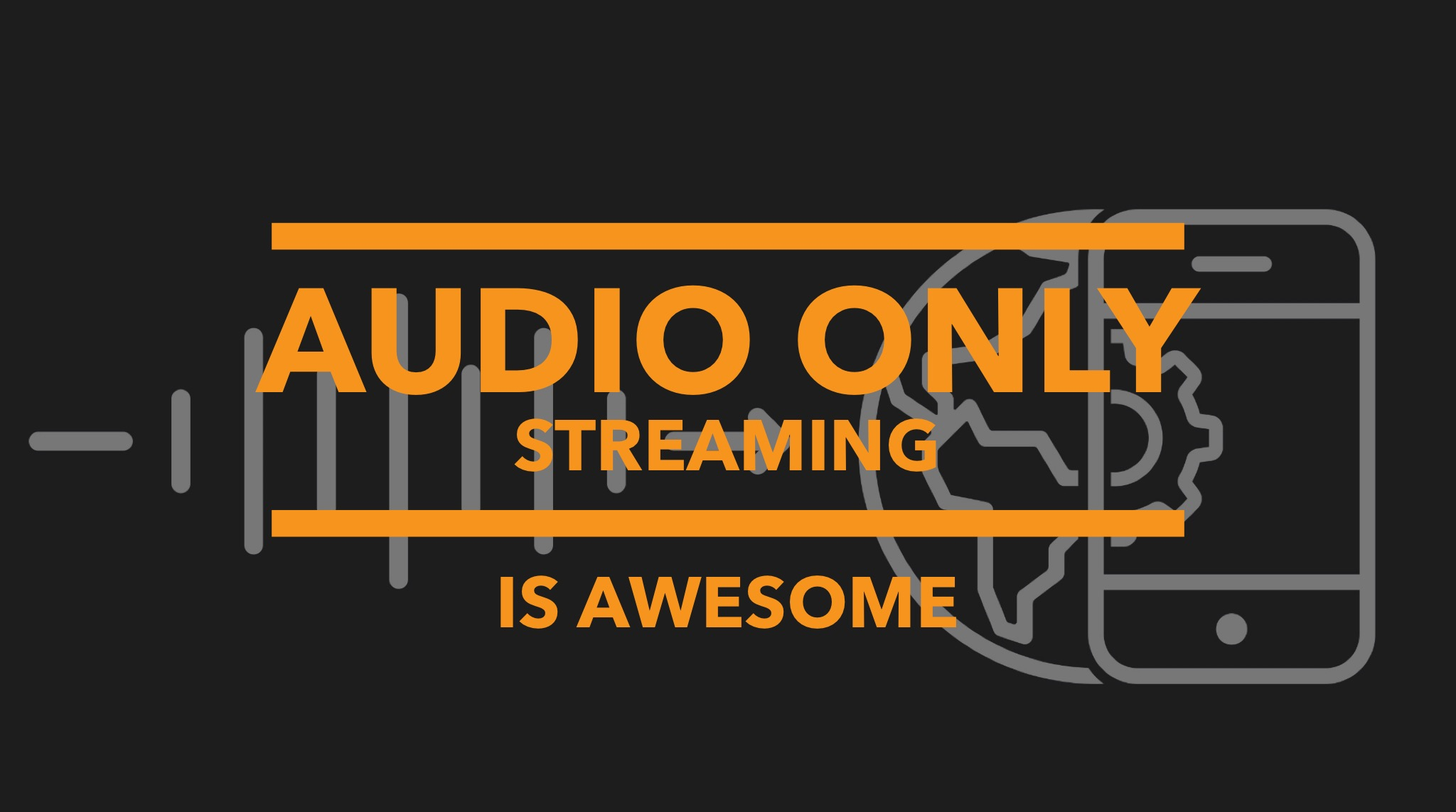 Audio Streaming Server and Software | Wowza