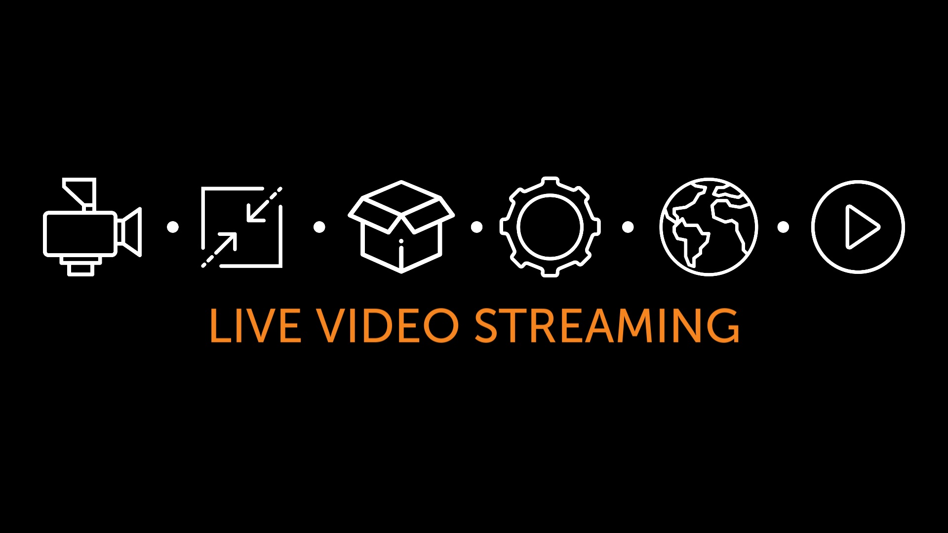 Professional Live Video Streaming Software by Wowza Media