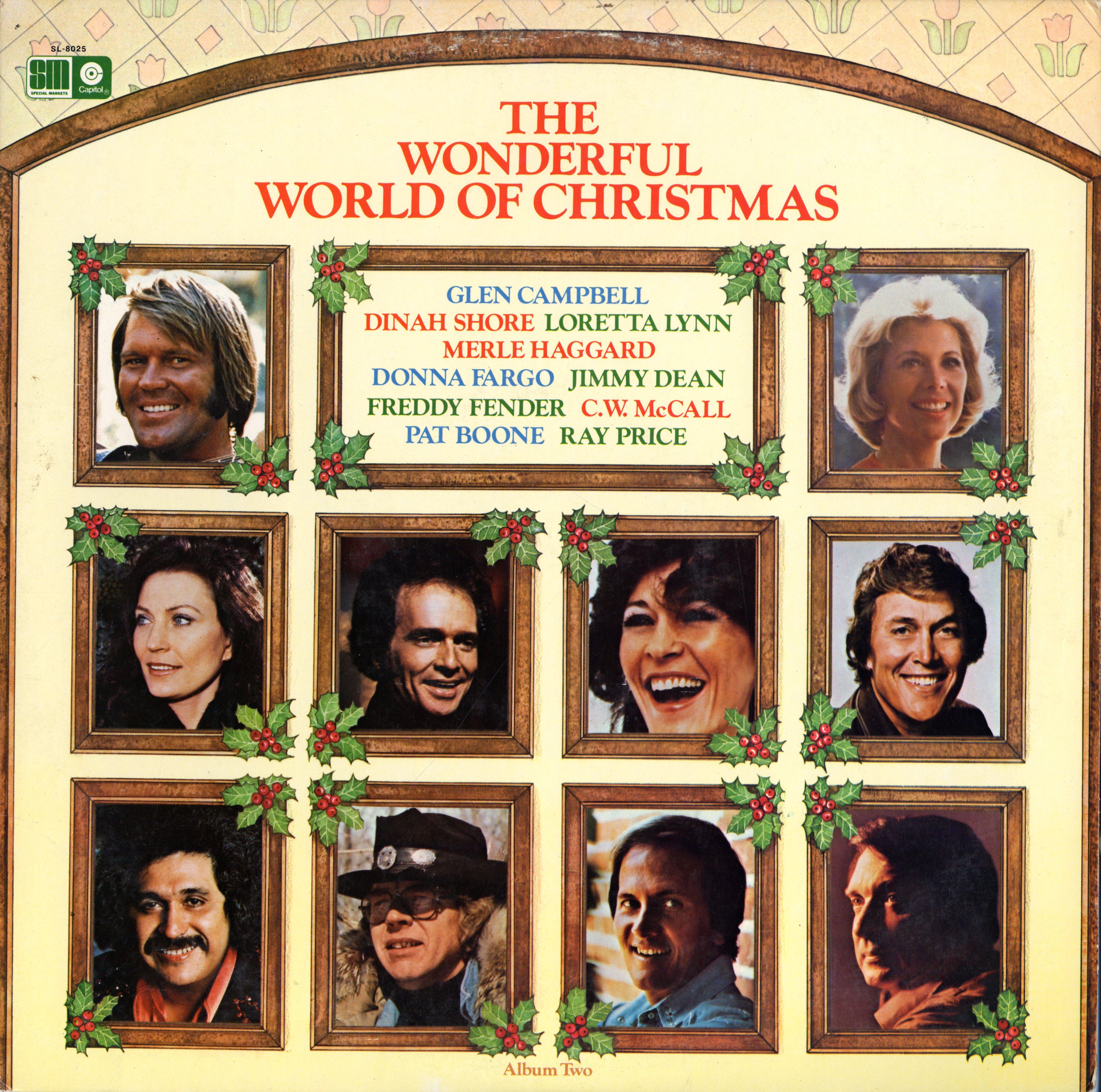 11 firestone the wonderful world of christmas 2