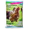 Pelleted Chicken Manure