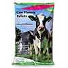Pelleted Cow Manure