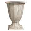 'Calista'  Urn Planter 32cm (13in) Vintage Rust