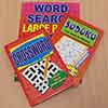 Puzzle Book Pack set of 3 Books
