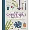 RHS Complete Gardeners Manual