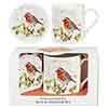 Bree Merryn Ron Robin Mug Set