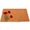 Poppies Coir Mat