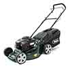 Webb R18HP 18' Push Steel Deck Petrol Rotary Mower