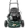 Webb R18HP 18 Push Steel Deck Petrol Rotary Mower