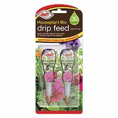 Doff Drip Feed Houseplant Bio