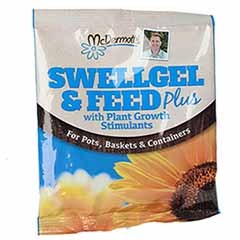 McDermotts Swell Gel & Feed Plus 30g trial