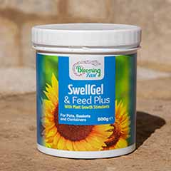 McDermott's Swell Gel & Feed Plus