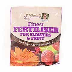 McDermott's Finest Fertiliser  - 50g Trial sachet