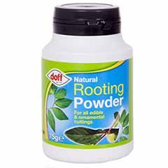 Doff Natural Rooting Powder 75g