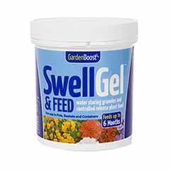 Garden Boost SwellGel & Feed PLUS - 500g Tub